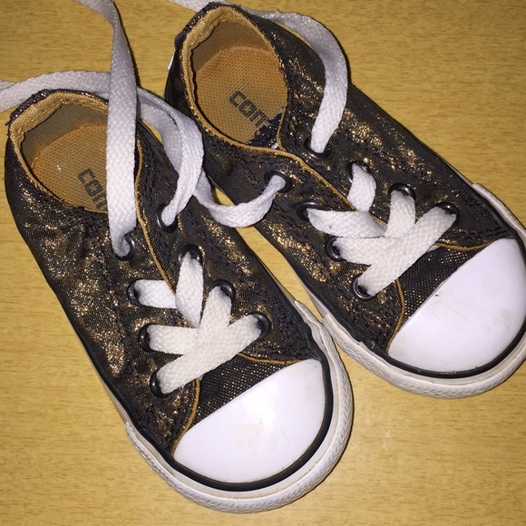 fabffca7d397 Converse Other - Baby Converse Chuck Taylors